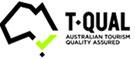 TQUAL logo